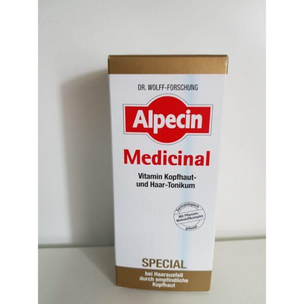 Sampon Alpecin tonic 200ml