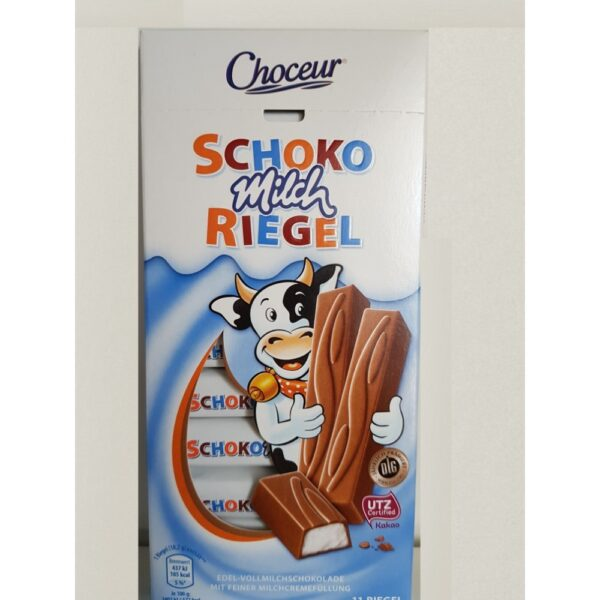 Baton Schoko Milch Riegel 200g