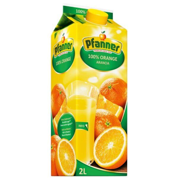 Pfanner portocale 2L ORANGE