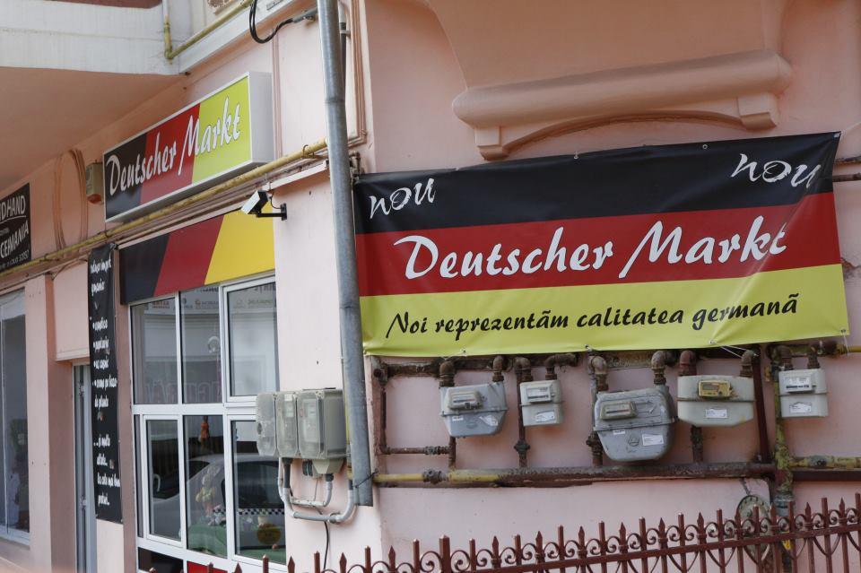 produse germane