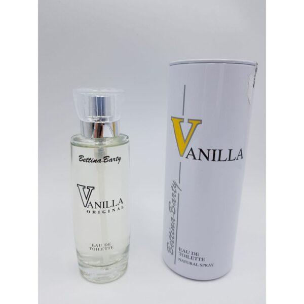 Bettina Barty Classic Vanilla 50ml