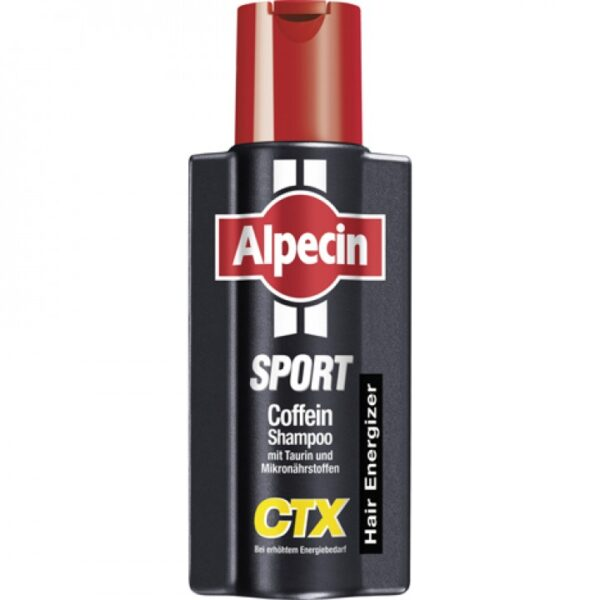 Sampon Alpecin CTX 250ml
