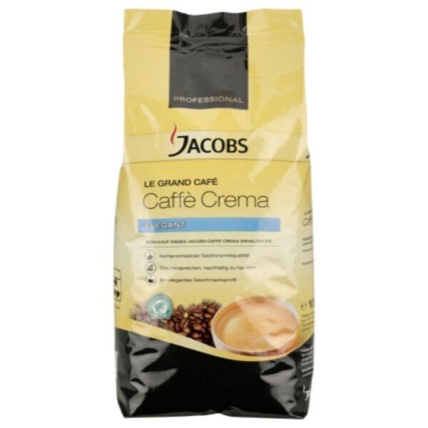 Cafea-boabe-Jacobs-Professional-Caffe-Crema -1Kg
