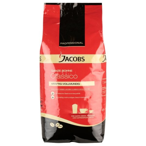 Cafea-boabe-Jacobs-Professional-Classico-1Kg